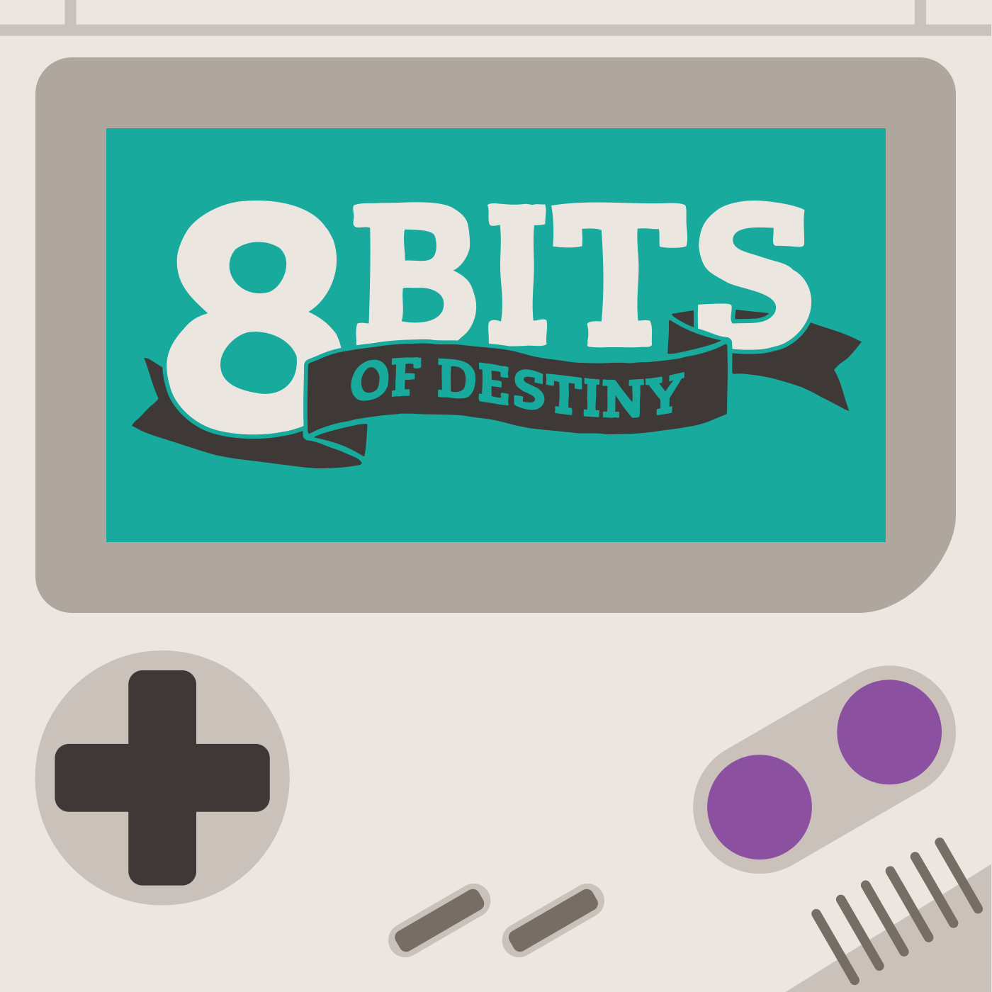 8 Bits of Destiny